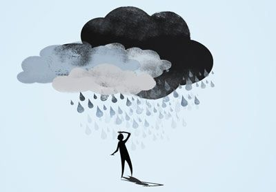بهترین روش برای درمان قطعی افسردگی | اثرات افسردگی