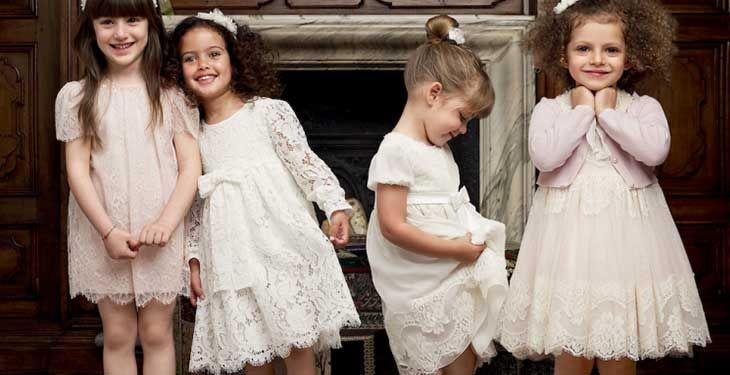 با این ترفندها ها از دختران پرنسس بسازید  خوش تیپ شدن دختر بچه ها