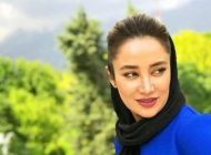 بیوگرافی بهاره افشاری و زندگی خصوصی اش و همسرش +عکس های داغ بهاره افشاری
