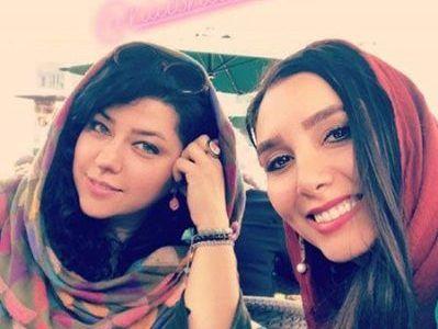 آدرس اینستاگرام مدل های ایرانی