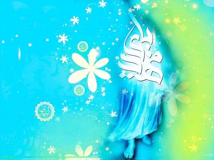 عکس پروفایل ویژه نیمه شعبان ولادت حضرت مهدی (عج) | اشعار ولادت حضرت مهدی