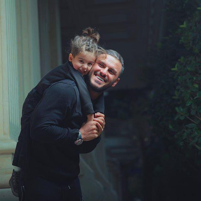 عکس و بیوگرافی آرمین 2afm خواننده محبوب + زندگی شخصی و همسرش