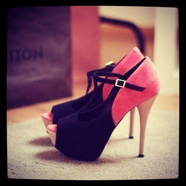 مدل های کفش پاشنه بلند 2018 بهترین و شیک ترین مجموعه کامل کفش پاشنه دار