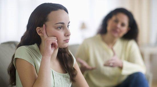 وقتی نوجوانان ساز مخالف می زنند چه کنیم؟