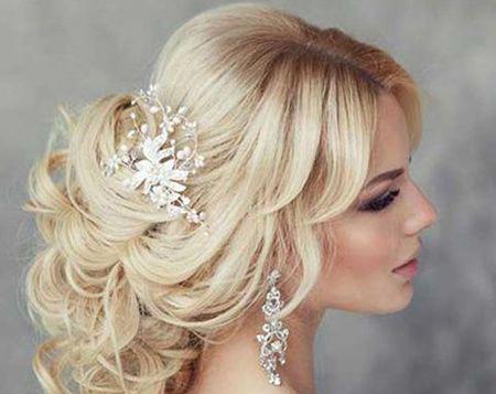 مهم ترین اکسسوری های عروس را بشناسید «درباره آرایش عروس زیبا»