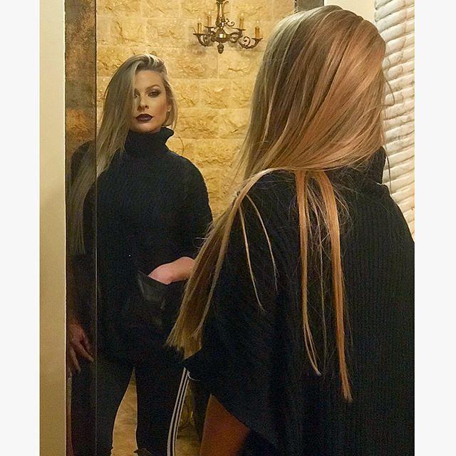عکس و بیوگرافی پاملا الکیک بازیگر سریال ساخت ایران 2 در نقش ژاکلین
