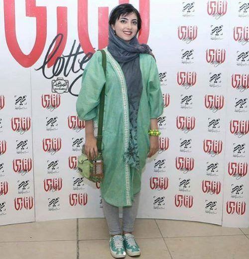 بازیگران مشهور ایرانی در اکران فیلم لاتاری +عکس