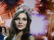 زیباترین دختر روسیه سال 2018 انتخاب شد +عکس | دختران شایسته