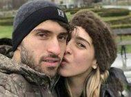 همه چیز درباره کریم انصاری فرد و همسر یونانی اش +عکس و بیوگرافی