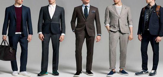 آنچه مردان شیک پوش باید رعایت کنند | مردان خوش تیپ این مطلب را بخوانند