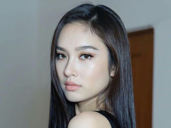 تغییر جنسیت دختر مدل جذاب تایلندی در گذشته پسر بود +عکس