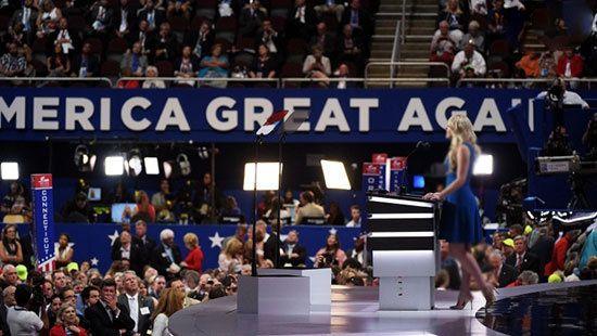تیفانی ترامپ نگاهی به زندگی خصوصی و روابط تیفانی دختر دونالد ترامپ