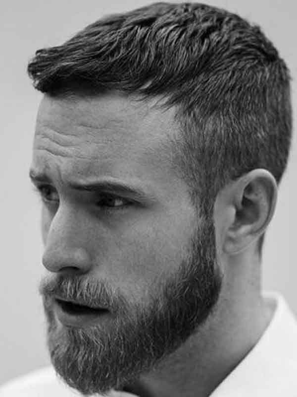 مدل مو مردانه فصل بهار و تابستان |بهترین مدل موهای آقایان مخصوص بهار