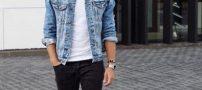 شیک ترین ست های لباس مردانه بهار و تابستان 99 | مدل ست پیراهن مردانه 2020