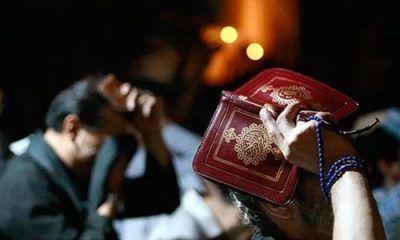 اس ام اس به مناسبت شب های قدر (انواع متن و جملات شب قدر) ماه رمضان