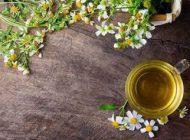 معجزه بابونه برای زیبایی و درخشندگی پوست | زیبایی پوست گیاه پوست