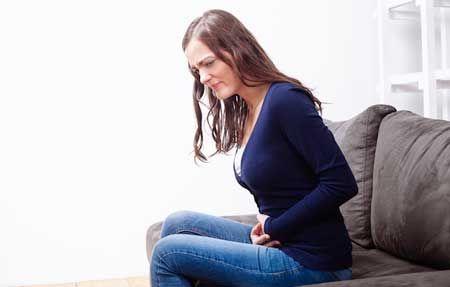 بهترین روش برای تسکین دردهای دوران قاعدگی