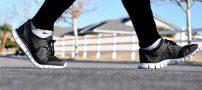 برای پیاده روی کدام کفش را انتخاب کنیم؟