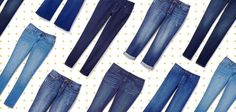 8 ترفند مهم برای شیک پوشی با لباس جین