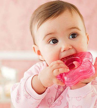نکات مراقبت از دندان های شیری نوزادان | سلامت دندان نوزاد