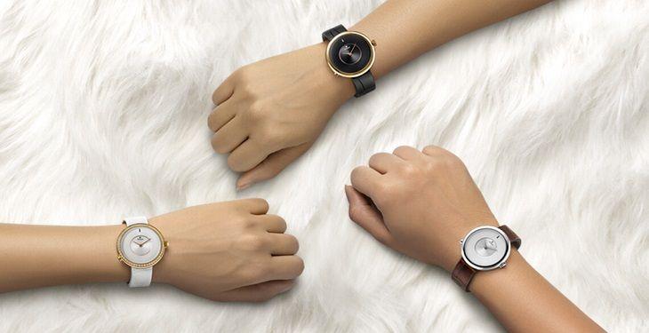 4 ترفند خیلی مهم برای انتخاب ساعت مچی زنانه