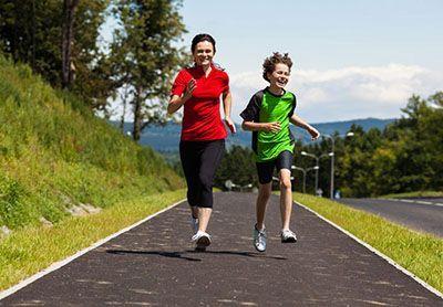 بهترین زمان برای ورزش روزانه چه ساعتی است؟