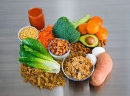 این مواد خوراکی حال شما را خوب می کنند