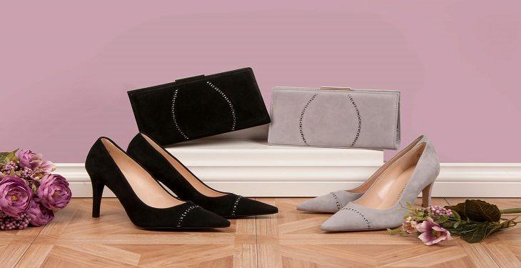 5+2 قانون برای ست کردن کفش با لباس