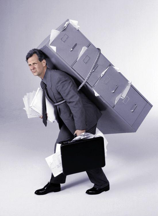 اشتباهات بازاریابی که سازمان را به خطر می اندازد