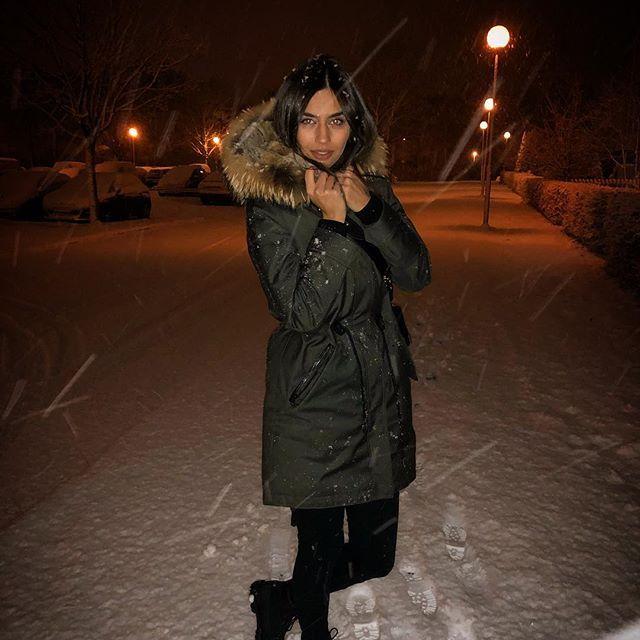 امینه گولشه بازیگر ترکیه ای دوست دختر مسعود اوزیل +بیوگرافی و عکس