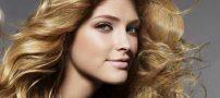 بهترین روش برای تبدیل موی خشک به صاف و نرم