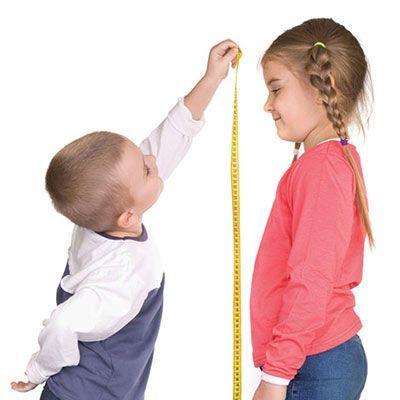 بهترین روش ها برای افزایش قد کودکان | افزایش قد کودک با برنامه غذایی