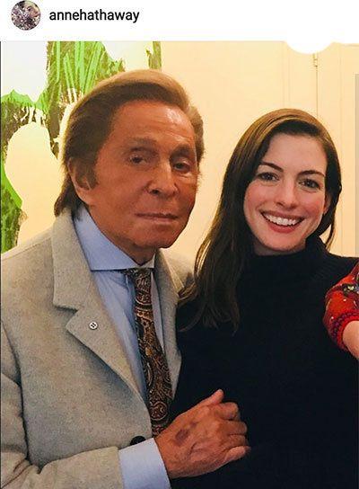 عکس های بازیگران خارجی و هالیوودی در سال 2018