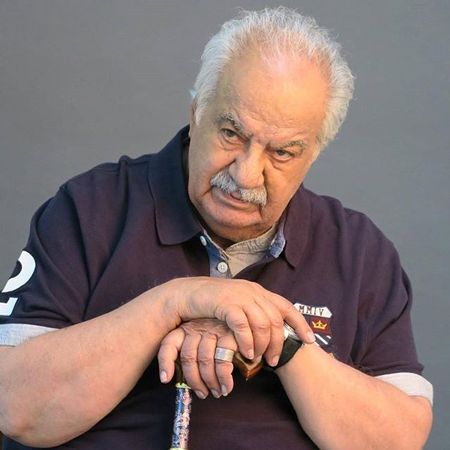 بیوگرافی کامل زنده یاد ناصر ملک مطیعی و نقش های ماندگارش