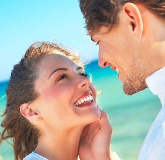 دلیل علاقه شدید مردان به رابطه جنسی دهانی چیست؟