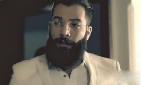 آزادی حمید صفت خواننده رپ ایرانی با وثیقه 500 میلیون تومانی