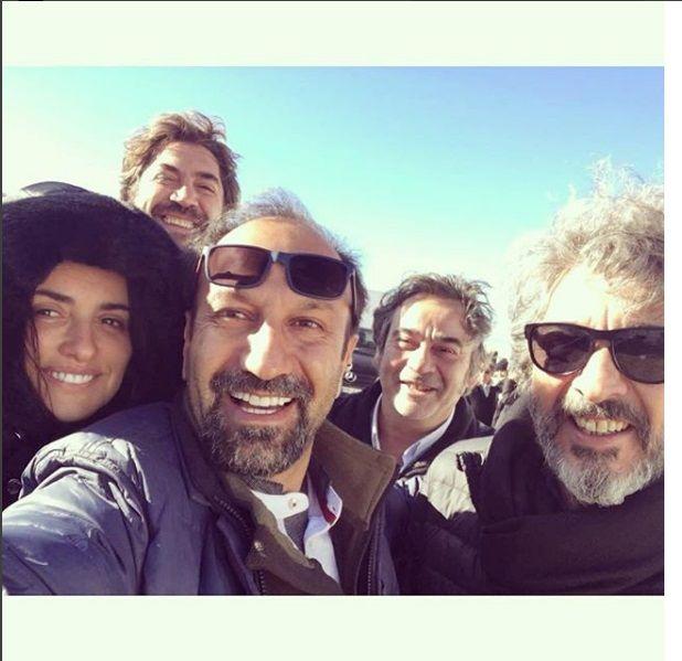 نکات زندگی خصوصی پنه لوپه کروز بازیگر فیلم اصغر فرهادی