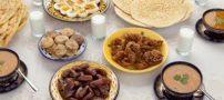 نکاتی برای حفظ سلامتی در ماه رمضان