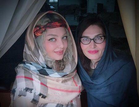 بیوگرافی و عکس های گلنار بایبوردی بازیگر ایرانی هندی