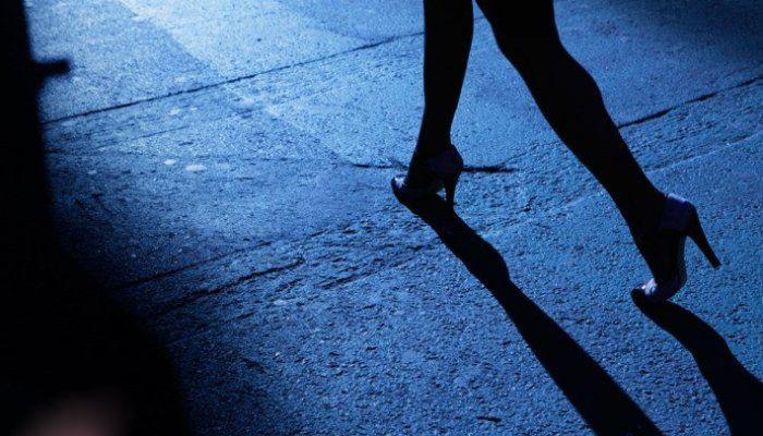 واقعیت هایی از همخوابی دختران روسپی با مردان تهرانی +عکس