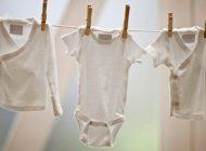 هنگام شستن لباس نوزاد به این نکات توجه کنید