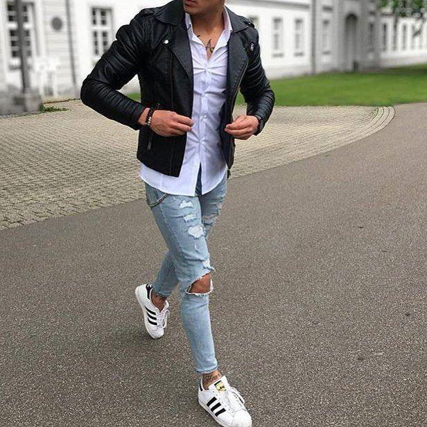 شیک ترین ست های لباس مردانه بهار و تابستان 98 | مدل ست پیراهن مردانه 2019