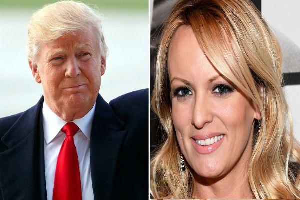 رابطه جنسی دونالد ترامپ با 100 زن و دادن حق السکوت به آن ها