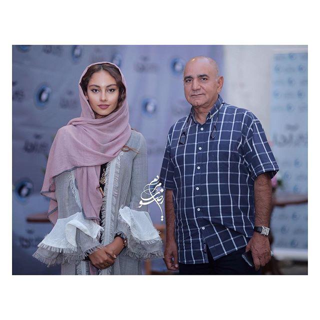 عکسی که رابطه ترلان پروانه و فرشاد احمدزاده را لو داد