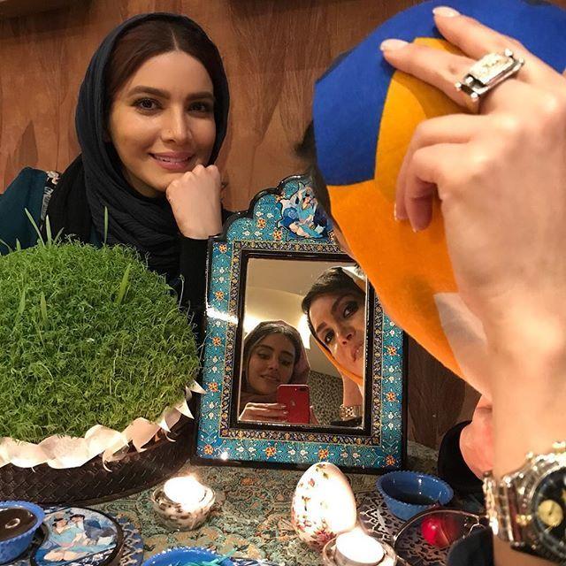 بیوگرافی متین ستوده بازیگر زیبای ایرانی +عکس و ماجرای عشق و عاشقی