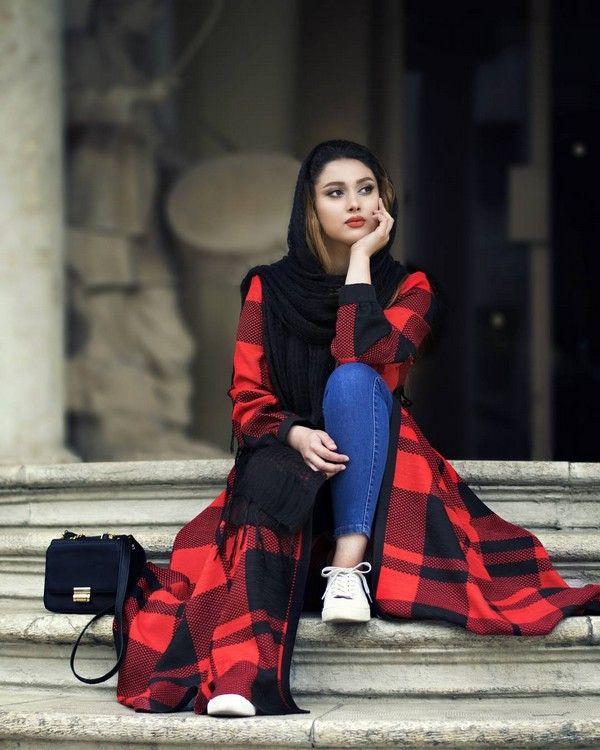 مدل های مانتو شیک تابستان 97 مخصوص خانم های خوش سلیقه 2018