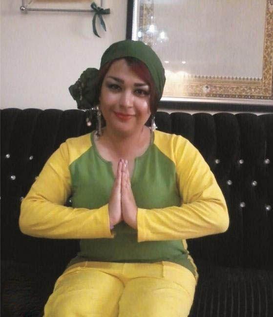 پاتوق دوجنسه های تهرانی در مظفر جنوبی