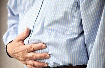 دلیل نفخ شکم بعد از افطار چیست؟ (علت نفخ معده در ماه رمضان)