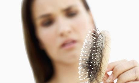 بهترین درمان ریزش مو ترفندهای زنانه برای جلوگیری از ریزش مو