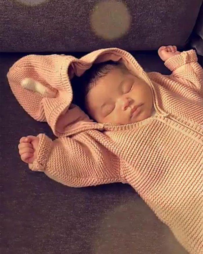 بیوگرافی کایلی جنر مدل خوش اندام +رابطه و بارداری